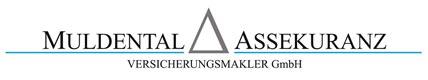 MULDENTAL ASSEKURANZ Versicherungsmakler GmbH Logo